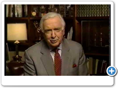 """The Dice are Loaded: a report by Walter Cronkite on government and gambling"""