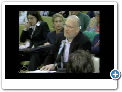 Oct 2009 Hearings on Expanded Gambling in Massachusetts - Dr. Hans Breiter of Mass. General Hospital